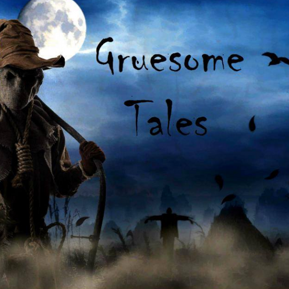 Gruesome Tales at Elvaston Castle