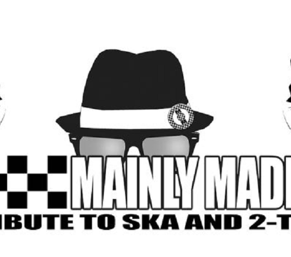 Mainly Madness  Tribute Night