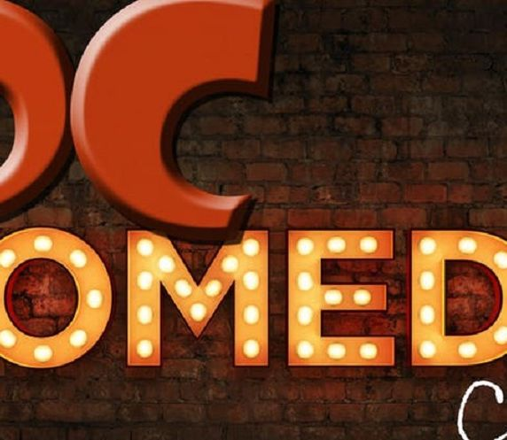 DC Comedy Club