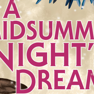 A Midsummer Night's Dream - Outdoor Theatre - 24 Aug