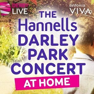 Event The Hannells Darley P