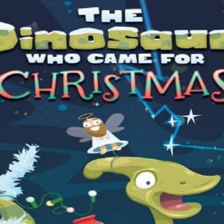 The Dinosaur Who Came for Christmas - 7 - 30 Dec