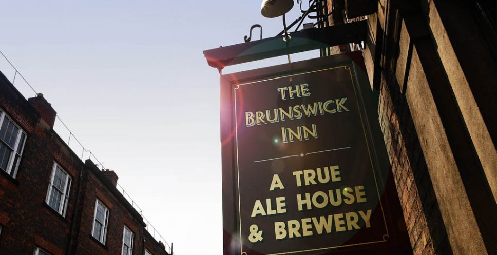 The Brunswick Inn