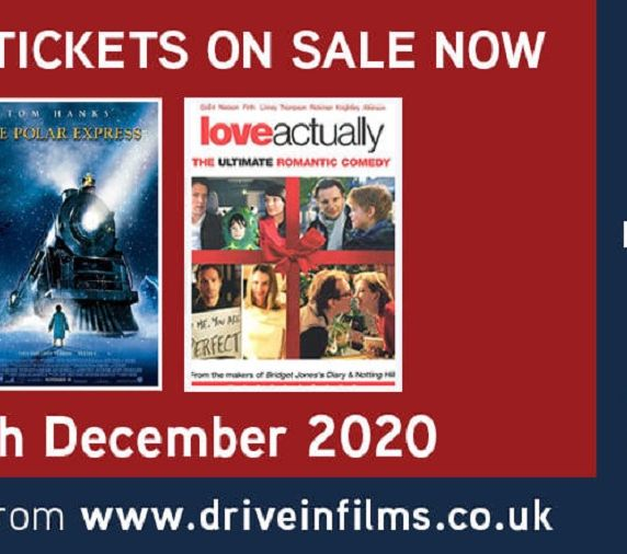 Christmas Screenings Drive-In Films