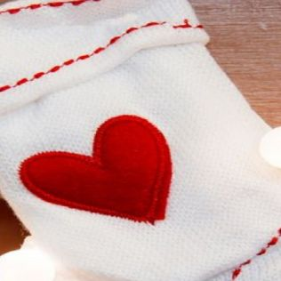 Make a Christmas Stocking Workshop - With Sew n Jo