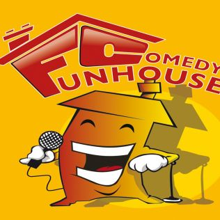Funhouse Comedy Night Sept