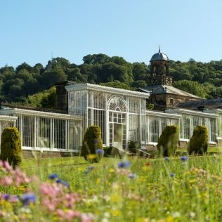 Summer at Chatsworth - 22 Jul - 3 Sep