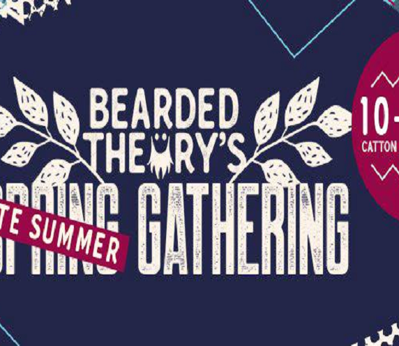 Bearded Theory Festival 2020