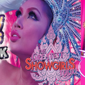 FLIGHT OF FANTASY - The Lady Boys of Bangkok 2020 Tour