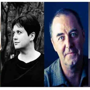 Derbyshire Noir: Crime Writing - 10 June