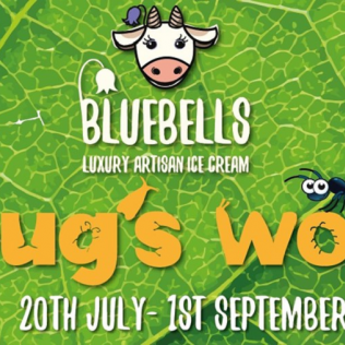 A Bug's World - 20 Jul - 1 Sep