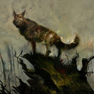 Closing Event: Dave McKean: Black Dog - The Dreams of Paul Nash - 17 June