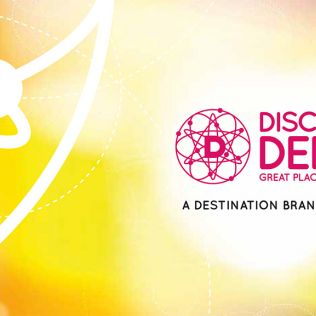 Discover Derby Destination Brand Toolkit