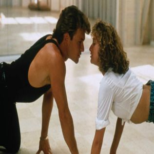 Dirty Dancing (12A) - 18 Aug
