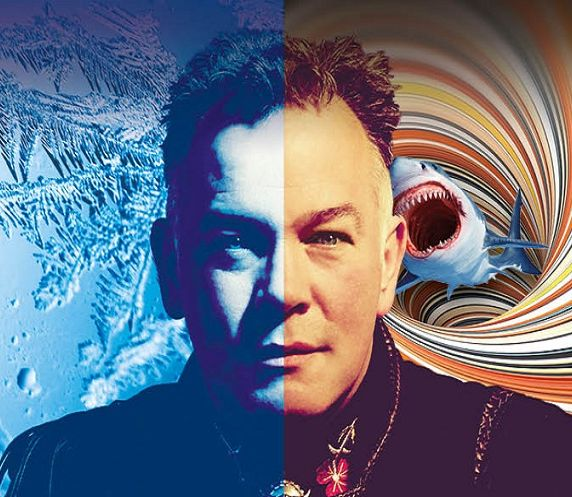 Stewart Lee: Snowflake / Tornado (Rescheduled 2021)