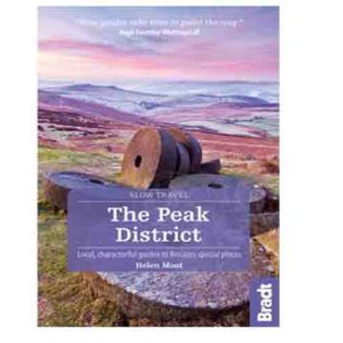 Slow Travel in the Peak District with Helen Moat - 10 June