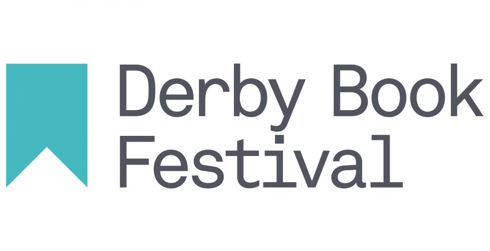 Derby Book Festival - Discover Derby