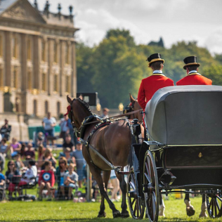 Chatsworth Country Fair - 30 Aug - 1 Sep