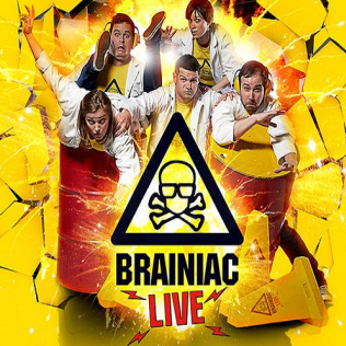 Brainiac Live: Science Abuse