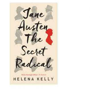 Jane Austen: the Secret Radical - 17 June