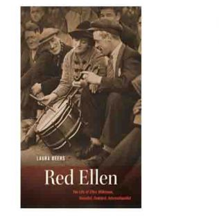 Laura Beers - Red Ellen - 16 June