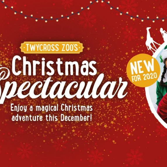 Twycross Zoo's Christmas Spectacular