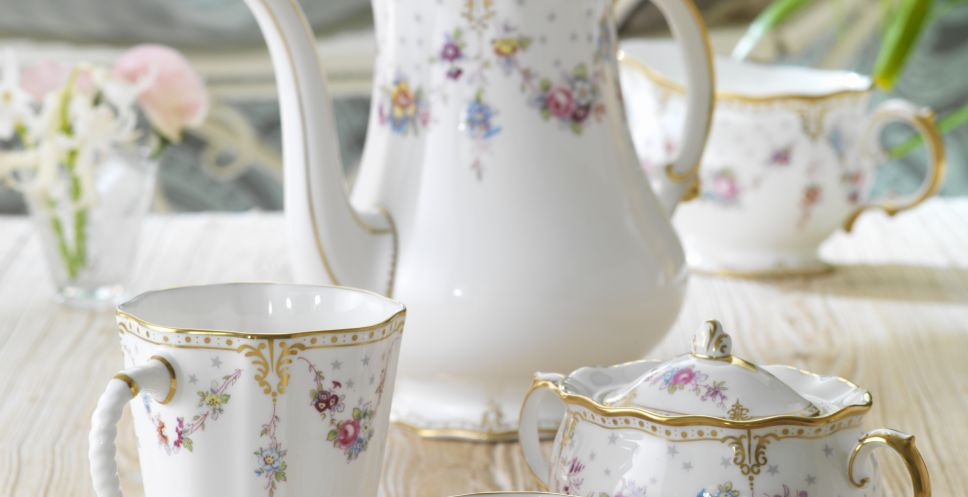 The retail shop is an emporium of Royal Crown Derbyu0027s exquisite fine bone china tableware and giftware including the ever popular collectable paperweights. & Royal Crown Derby Retail Shop - Discover Derby