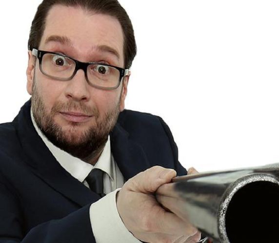 Gary Delaney: Gagster's Paradise