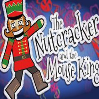 WinterWalker: The Nutcracker and the Mouse King