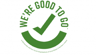 Visitors' Guide to We're Good to Go