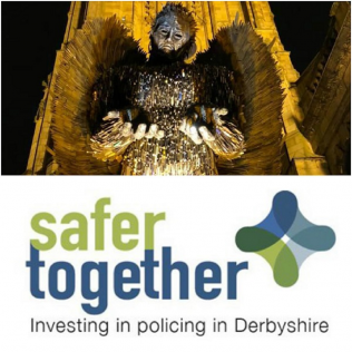 Safer Together - 28 Oct