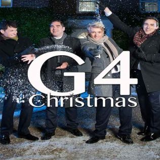 G4 Christmas by Candlelight 2016 - 7 Dec