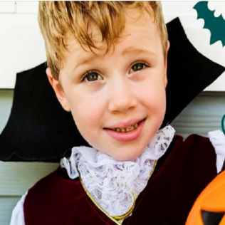 The Big Trick or Treat at intu Derby - 31 Oct