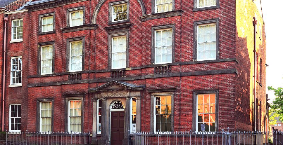 Pickford's House - Discover Derby