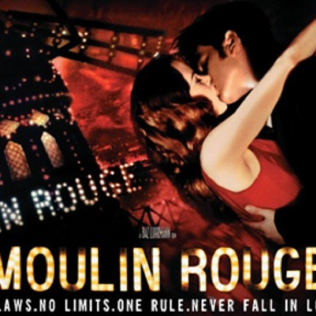 Moulin Rouge (12A) - 21 July