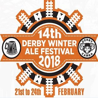 Derby Winter Ale festival