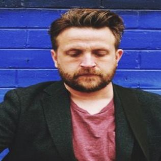 Barry Hyde (The Futureheads)