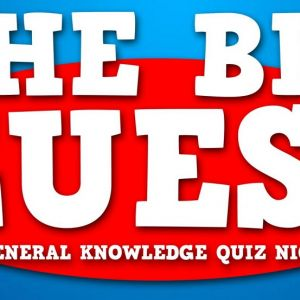 The Big Guess