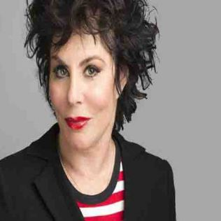 Ruby Wax - Frazzled! - Part of Derby Comedy Festival
