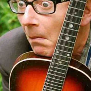 An Evening with John Hegley - 15 June
