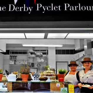 Derby Pyclet Company