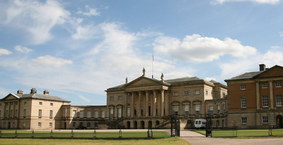 Kedleston Hall