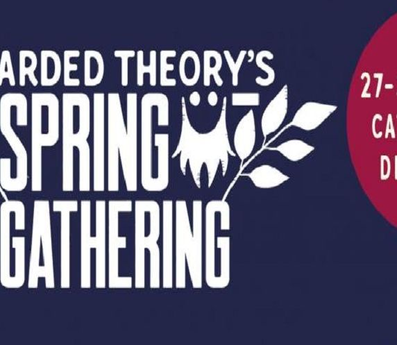 Bearded Theory Festival 2021