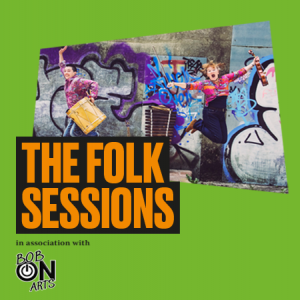 The Folk Sessions