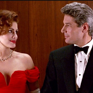 Pretty Woman (15) -  2 Aug