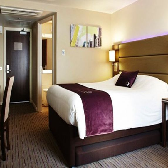 Premier Inn Derby Riverlights