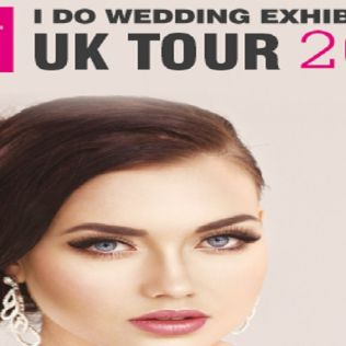 I Do Wedding Exhibition