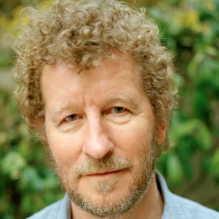 Opening Event with Sebastian Faulks - 9 June