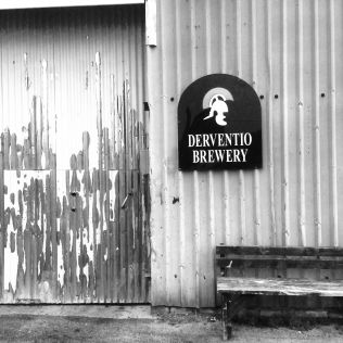 A Day with the Derventio Brewer