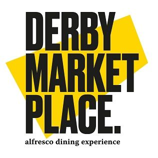 Derby Market Place